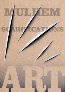 scarifications